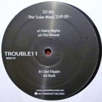 SOLAR MIND SHIFT EP