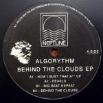 BEHIND THE CLOUDS EP