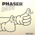 PHASERBOYS EP