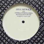 DUSTED BOOGIE EP