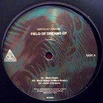 FIELD OF DREAMS EP (中古盤)