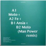 MOTO (MAN POWER REMIX)