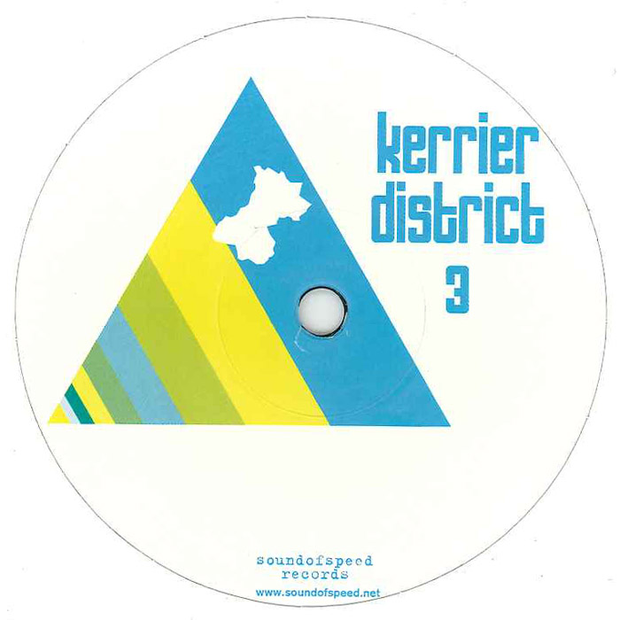 Kerrier District => Electronic / Easy Listening
