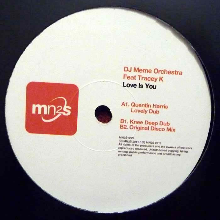 MN2S129V_1 dj meme orchestra feat tracey k love is you technique
