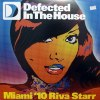 DEFECTED IN THE HOUSE: MIAMI '10 EP 1