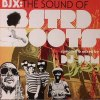 BJX: THE SOUND OF BSTRD BOOTS (COMPILED & MIXED BY DJ DRM)