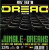 DREAD JUNGLE BREAKS VOL 1: 60 BEATS FOR DUBPLATE CLASHES & BATTLE JUNKIES