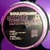 SAMPLE MADNESS EP VOL. 1
