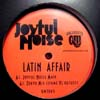 LATIN AFFAIR