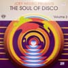 JOEY NEGRO PRESENTS THE SOUL OF DISCO VOLUME 3
