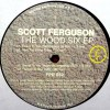 THE WOOD SIX EP
