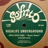 HIGHLIFE UNDERGROUND EP