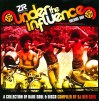 UNDER THE INFLUENCE VOL. 1 COMPILED BY DJ RED GREG