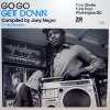 GOGO GET DOWN COMPILED BY JOEY NEGRO (VINYL SAMPLER)