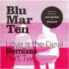 LOVE IS THE DEVIL (REMIXES) PART 2