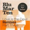 LOVE IS THE DEVIL REMIXES PART 3