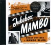 JUKEBOX MAMBO: RUMBA & AFRO LATIN ACCENTED RHYTHM & BLUES 1949-1960: SUPER DELUXE MUSICAL BOOK VERSION