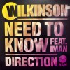 NEED TO KNOW FEAT. IMAN / DIRECTION