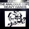 HEAVY HANDS LP