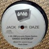 DANCE SYSTEM EP