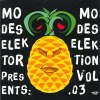 MODESELEKTOR PRESENTS MODESELEKTION VOL 03