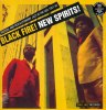 BLACK FIRE! NEW SPIRITS!: RADICAL & REVOLUTIONARY JAZZ IN THE USA 1957-82