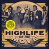HIGHLIFE ON THE MOVE: SELECTED NIGERIAN & GHANAIAN RECORDINGS FROM LONDON & LAGOS 1954-66