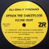 ATTACK THE DANCEFLOOR VOLUME EIGHT