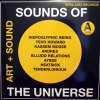 SOUNDS OF THE UNIVERSE A