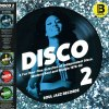 DISCO 2: A FURTHER FINE SELECTION OF INDEPENDENT DISCO MODERN SOUL & BOOGIE 1976-80 RECORD B