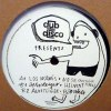 DUB DISCO PRESENTS AUSSTEIGER (試聴盤)