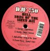 DJF 750 - HELL SONG OF THE SIREN MIX (中古盤)