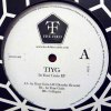 IN YOUR GUTS EP (AD BOURKE REMIX) (中古盤)