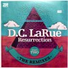 RESURRECTION - THE REMIXES - PART TWO