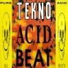 Tekno Acid Beat (中古盤)