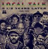 LOCAL TALK 5 1/2 YEARS LATER PART 2 (中古盤)