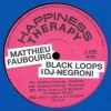 HAPPINESS THERAPY SPLIT VOL.3