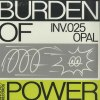 BURDEN OF POWER EP