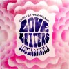 LOVE LETTERS ( CROM & THANH REMIX) (中古盤)