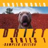 DRIFT SERIES 1 - SAMPLER EDITION (COLORED VINYL)