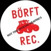 BORFT DANCE CLASSICS VOL 3 - UNHEARD BUSINESS