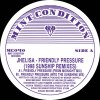 FRIENDLY PRESSURE (1998 SUNSHIP REMIXES)