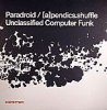 Unclassified Computer Funk (中古盤)