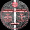 DARTFORD CROSSING EP