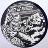 FORCE OF NATURE EP (中古盤)