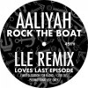 ROCK THE BOAT / MY BOO