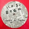 Jackin' All Trades / Bulb Exposure (中古盤)
