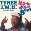 Move Your Body (U.K. Only Mixes) (中古盤)