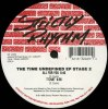 The Time Undefined EP Stage 2 (中古盤)
