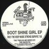 BOOT SHINE GIRL EP (中古盤)